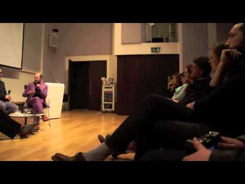 Gavin Turk at the V&A: How outsiders become insiders