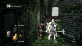 el ChupaCapra Demon: Dark Souls Ep5