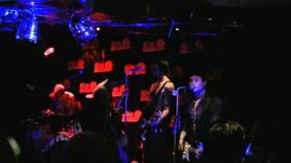 Stiffy Jones - Empty bottles and broken hearts (Live @ Sugar bar)