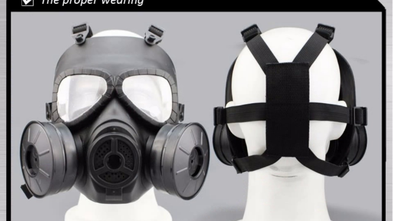 Zelinskys gas mask: description, characteristics, history of creation and reviews