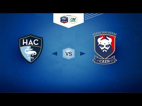 U19 National, Journée 26 : Le Havre AC / SM Caen - Dimanche 20 Mai à 14h45
