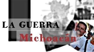 Michoacan at war