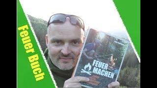 Bushcraft-Survival Feuermach Buch