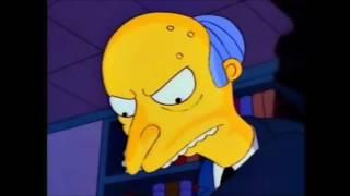 Apagon total en Springfield - Los Simpson
