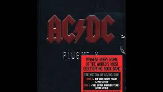 "AC/DC- Plug Me In ""Baby Please Don't Go"" (Myer Music Bowl, Melbourne, Diciembre 1976)"