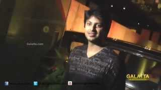 Naaigal Jaakirathai Success Party | Galatta Tamil