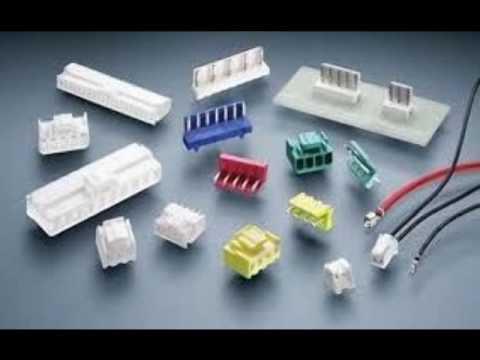 pcb wire connectors.. new invension
