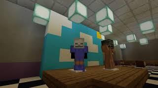 L'aventure des animatronics épisode 1 : un nouveau gardien?