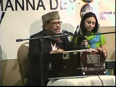 Masti Bhara Hai Sama - Manna Dey & Zafrin Oni