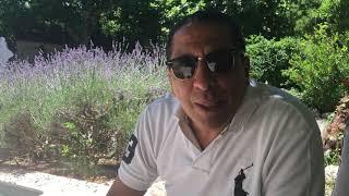 Smaïn présente son nouveau spectacle au Quai du Rire à Marseille