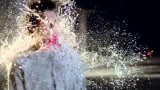 Intel Inside. Значит возможность увидеть больше(Что нужно, чтобы стать звездой Youtube? Попросите бросить в вас шарик с водой, сделайте замедленное 4К видео..., 2015-11-24T15:20:10.000Z)