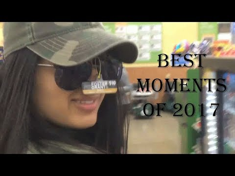 Oh Wow Productions - Best Moments of 2017