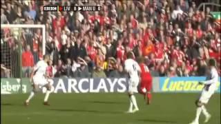 Liverpool vs Man United 03 03 2007