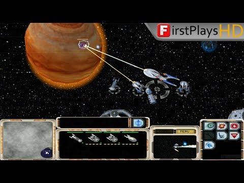 Star Trek: Armada (2000) - PC Gameplay / Win 10