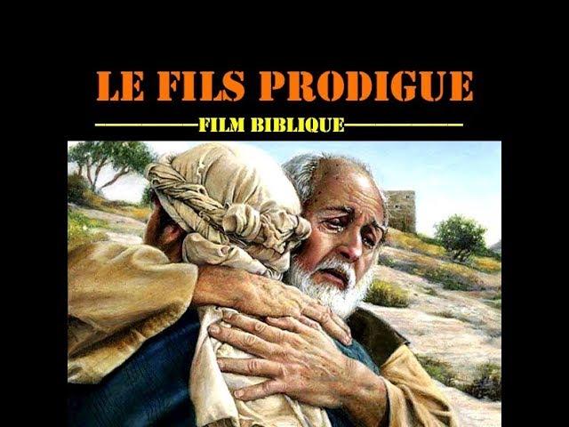 FILM BIBLIQUE___LE FILS PRODIGUE