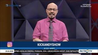 Kick Andy - Miskin tak Memupus Mimpi