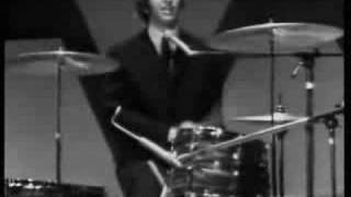 The Beatles (Ringo Starr) -