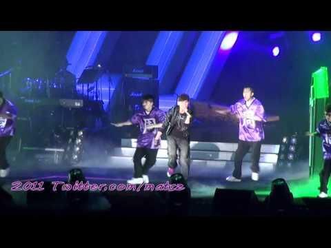 HD [300711] FANCAM 周杰伦 (Jay Chou)  - 本草纲目 (Ben Cao Gang Mu) Live in Malaysia