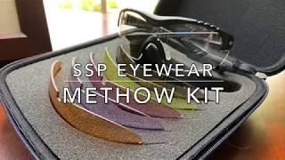 SSP Eyewear METHOW Review