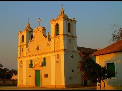 Benguela, beautiful port city in Angola, Baia Azul, railway station,