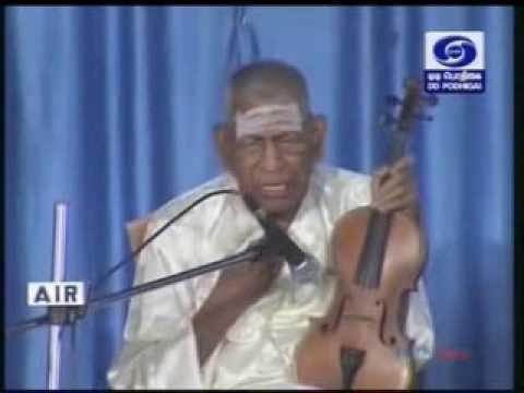 M S Gopalakrishnan M Narmadha Isaicharal 01 Thodi Varnam