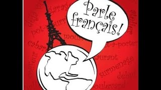 Уроки французского. урок французского с преподавателем. тема: Город.