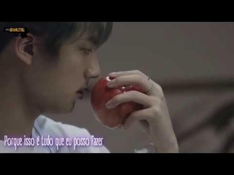 Bts (Jin Solo) - Awake  [Legendado PT-BR]