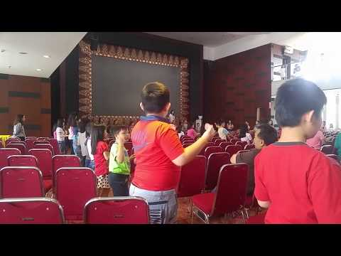 Sunday School Vihara Jakarta Dhammacakka Jaya Wisma Narada Children of The Earth