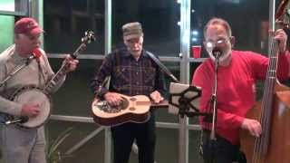 The Hillbilly Hangout - Bluebirds Are Singing Fore Me