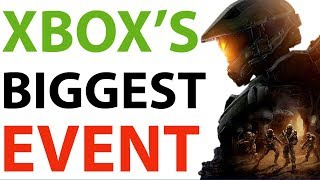 HUGE Xbox X019 Event Preview | Brand New Xbox Games, Services and Project Scarlett | Xbox News