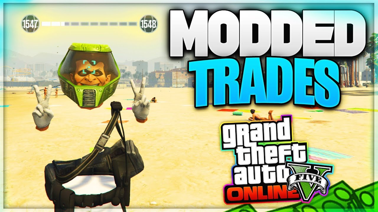 GTA 5 Online - MODDED ACCOUNTS FOR PS4 UP FOR TRADE! (NEXT GEN!)  (PRE-TRANSFERRED) SELLING/BUYING!