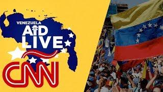 Venezuela Aid Live: Los artistas que tocarán y la crítica de Roger Waters