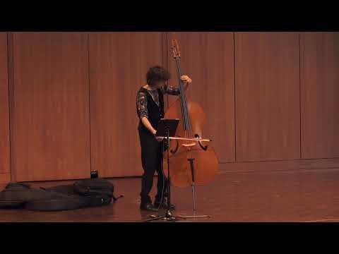 Robert Black, Double Bass