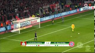 Bayer Leverkusen vs Bayern Munchen 0   0 Highlights