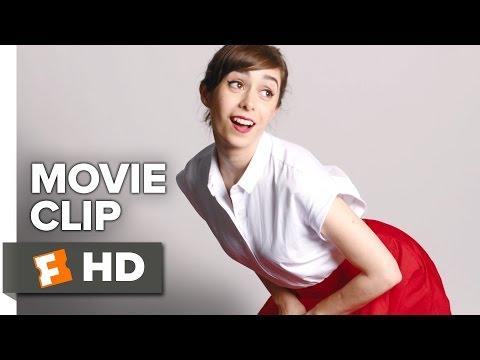 Download Youtube: It Had to Be You Movie CLIP - Roman Holiday (2016) - Cristin Milioti Movie