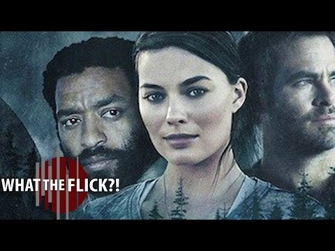Z For Zachariah Official Movie Review