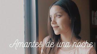 Download Amantes de una noche - Natti Natasha ft. Bad Bunny | Laura Naranjo cover MP3 song and Music Video