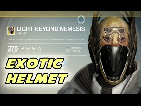 how to raise light in destiny
