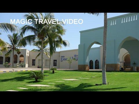 Salalah Oman - Salalah Rotana Resort