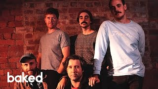 Rolling Blackouts Coastal Fever - She's There   baked