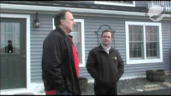 Client Testimonial: James Williams of Monson, MA - 5.25 kW Roof Mount