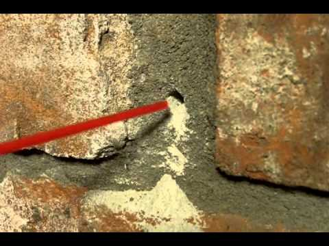 How To Attach Almost Anything A Brick Wall