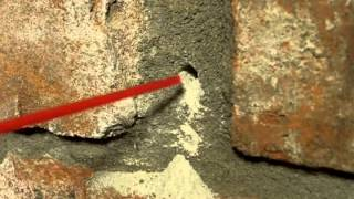 How To Attach Almost Anything To A Brick Wall