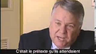 The World According to Bush / Le Monde selon Bush (2004) - Trailer