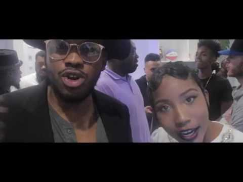 VEP Films & TheMediaPrince Presents: Serene Management Launch Event Footage