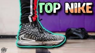 Top 10 Nike Basketball Shoes 2019!