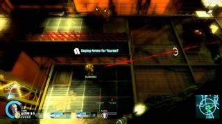 Alien Swarm Gameplay 1080p