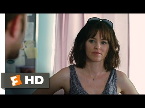 Our Idiot Brother (7/10) Movie CLIP - Do You Have Tourette's? (2011) HD