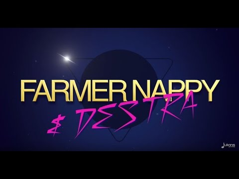 "Farmer Nappy & Destra - Technically ""2017 Soca"" (Official Audio)"