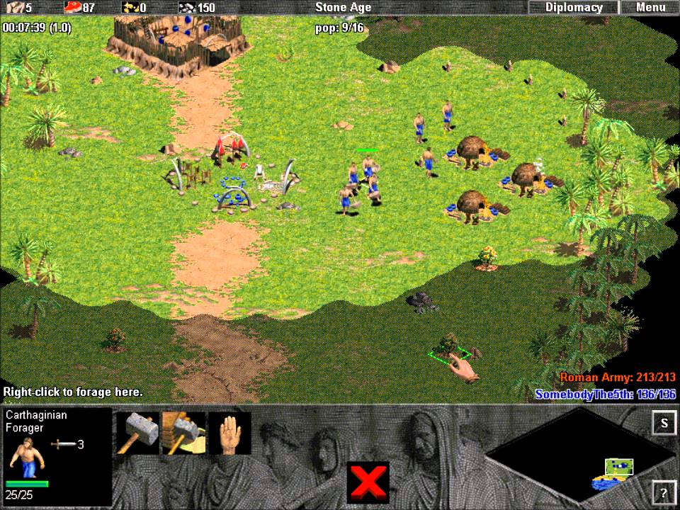 Age of empires rise of rome campaign télécharger